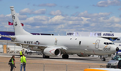 Boeing P 8A Poseidon ~ 002 / PD  US Navy (Aero.passion DBC-1) Tags: dbc1 david biscove aeropassion avion aircraft aviation airshow plane lbg bourget salon du 2019 paris boeing p 8a poseidon us navy p8