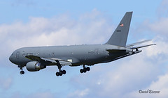 Boeing KC-46A Pegasus ~ 56009  USAF (Aero.passion DBC-1) Tags: dbc1 david biscove aeropassion avion aircraft aviation airshow plane lbg bourget salon du 2019 paris boeing kc46 pegasus ~ 56009 usaf b767