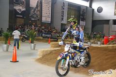 SIM2014 0105 (Pancho S) Tags: salóninternacionaldelamotocicleta2014 sim2014 expo expos exposantafe motos motocicletas motorcycle motocycle