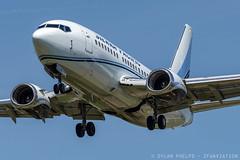 DAL (zfwaviation) Tags: dal kdal dallas love field airport airplane plane aircraft
