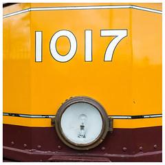 1017 front light , Summerlee (wwshack) Tags: coatbridge glasgowcorporationtransport northlanarkshire scotland summerleeheritagepark summerleeindustrialheritagemuseum