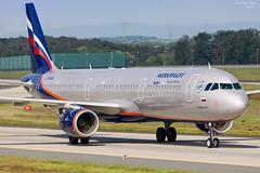 Aeroflot (ab-planepictures) Tags: fra eddf frankfurt flughafen flugzeug plane aviation aircraft airport planespotting