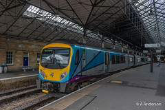 185117 20190530 Scarborough (steam60163) Tags: scarborough class185 transpennineexpress transpennine