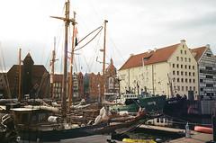 (mintsatan) Tags: nikon nikonl35af kodak kodakgold200 poland gdansk travelphotography film filmphoto filmcamera