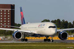 Delta A350-900 N506DN (bswang) Tags: a359 dal n506dn nrt