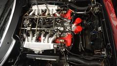 Autocraft Daytona V12 Engine - 1978 (imagetaker!) Tags: autocraftdaytonaengine1978 autocraftdaytonaengine ferraridaytonaengine ferrari ferrariv12engine v12