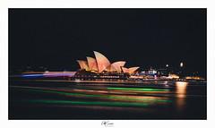 Vivid Eleven (Eddy Summers) Tags: f28 f28mm rni rnifilm filmsimulation pentax pentaxaustralia urban sydney operahouse sydneyoperahouse vivid landscape longexposure nsw australia lightpainting city nightlife pentaxk1 k1captures