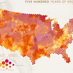 Five Hundred Years of Drought