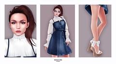 Kidman Latte – Fashion Journal 2019 (Kidman Latte (Kimmy Rare)) Tags: genus wasabipills glamaffair essenz zenith kidmanlatte kimmyrare