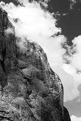 16 (Alessandro Gaziano) Tags: alessandrogaziano altoadige valgardena montagna mountains alpi dolomiti dolomites dolomitiunesco unesco panorama landscape cielo natura nature italia italy visioni nucole travel viaggio trekking