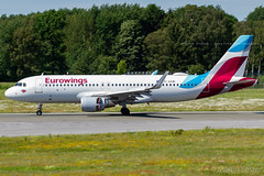 D-AEWI // Eurowings // A320-214(WL) (Martin Fester - Aviation Photography) Tags: daewi eurowings airbus a320214wl a320 msn7210 hamburg hameddh hamburgairport hamburgfuhlsbüttel helmutschmidtflughafen ham eddh aviation avgeek aviationlovers airplane aircraft aviationphotography plane flickraviation planespotting flickrplane aviationdaily aviationgeek aviationphotograph planes aircraftspotter avgeekphoto airbuslover aviationspotters airplanepictures planepicture worldofspotting planespotter planeporn aviationpic aviationgeeks aviationonflickr aviation4you aeroplanes