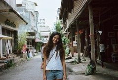 000037 (friday3rd_) Tags: kodak portra160 yashica film 35mm rangefider portrait