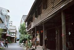 000036 (friday3rd_) Tags: kodak portra160 yashica film 35mm rangefider portrait