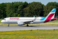 D-AEWU // Eurowings // A320-214(WL) (Martin Fester - Aviation Photography) Tags: daewu eurowings airbus a320214wl a320 msn7513 hamburg hameddh hamburgairport hamburgfuhlsbüttel helmutschmidtflughafen ham eddh aviation avgeek aviationlovers airplane aircraft aviationphotography plane flickraviation planespotting flickrplane aviationdaily aviationgeek aviationphotograph planes aircraftspotter avgeekphoto airbuslover aviationspotters airplanepictures planepicture worldofspotting planespotter planeporn aviationpic aviationgeeks aviationonflickr aviation4you aeroplanes