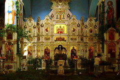 Храм Покрова Пресвятой Богородицы / Church The Intercession of Blessed Virgin (Владимир-61) Tags: церковь храм покровский православие россия ростовнадону church temple intercession orthodoxy russia rostovondon sony ilca68 sony1855dtsamii
