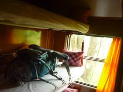 Schlafkabine (Jörg Paul Kaspari) Tags: erlebnisbahnhof schmielau ratzeburg erlebnisbahn schmilau mitropa schlafwagen mitropaschlafwagen kabine abteil schlafkabine