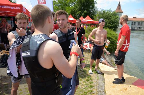 Waterings Contest 15. Juni 2019