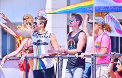 Pride 2019 (note:  Neil Patrick Harris in black tank top) (Alan46) Tags: telaviv israel neil patrick