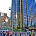 Trump International Hotel and Tower & Time Warner Center Globe Columbus Circle Manhattan New York City NY P00227 DSC_0817
