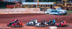 IMG_0482 (✈ Joe's Pictures & Stuff ✈) Tags: dirttrackracing dirttrack dirtoval dirtovalracing shorttrackracing shorttrack localshorttrack localshorttrackracing now600 now600microsprints microsprint 600cc