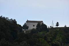 Ermita de San Roque, La Puebla de Castro (esta_ahi) Tags: huesca ermitadesanroque lapuebladecastro ermita arquitectura architecture rural aragón españa spain испания