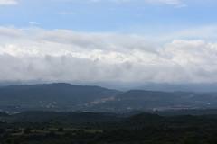 Huesca (esta_ahi) Tags: huesca cielo sky nubes niebla aragón españa spain испания elgrado pantano embalse paisaje landscape