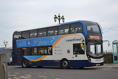 Stagecoach South (Will Swain) Tags: worthing 5th january 2019 bus buses transport travel uk britain vehicle vehicles county country england english sussex south coast