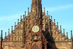 Nuremburg Cathedral (Alan1954) Tags: nuremburg church cathedral bayern bavaria germany holiday 2019