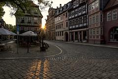 Quedlinburg Altstadt (Lutz.L) Tags: quedlinburg stadt altstadt harz sachsenanhalt