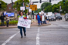 Impeach Trump Rally Mt. Prospect Illinois 6-15-19_1146 (www.cemillerphotography.com) Tags: president potus removefromoffice highcrimesandmisdemeanors