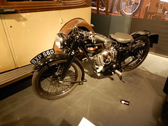 1935 Montgomery  Standard 250cc (andrewgooch66) Tags: classic vintage veteran heritage preserved motorcycle motorcycles prewar ww2 postwar specials racers police