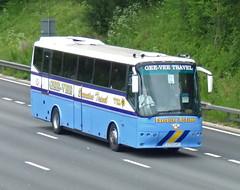 GT03GVT (47604) Tags: bova gt03gvt geevee bus coach barnsley