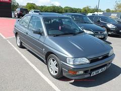 K786PLE (peeler2007) Tags: k786ple fordescortrs2000 fordescort rs2000 ford escort