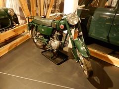 1958 Francis-Barnett Falcon (andrewgooch66) Tags: classic vintage veteran heritage preserved motorcycle motorcycles prewar ww2 postwar specials racers police