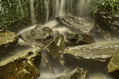 Wildschönau - Wasserfall (Hans Baumann - Wildschönau) Tags: wasserfall waterfall wildschönau wildschoenau tourismus urlaub alpen alpin oberau skijuwel schatzberg