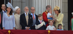 Troop19_0178jw (ianh3000) Tags: london parade trooping colour 2019