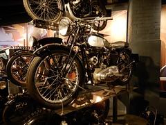 1936 Triumph Tiger 80 (andrewgooch66) Tags: classic vintage veteran heritage preserved motorcycle motorcycles prewar ww2 postwar specials racers police