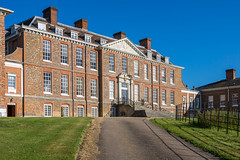 Photo of Ampthill Park House, Bedfordshire