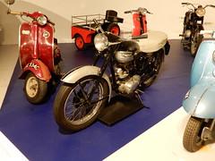1960 Triumph Tiger Cub (andrewgooch66) Tags: classic vintage veteran heritage preserved motorcycle motorcycles prewar ww2 postwar specials racers police