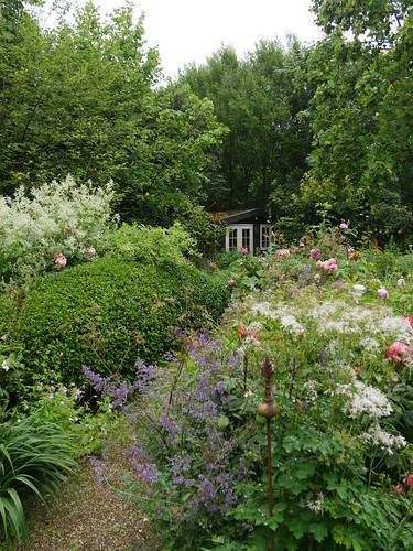 The Netherlands, Gardens Sleeuwijk, Noord Brabant