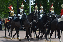 Troop19_0134j (ianh3000) Tags: london parade trooping colour 2019