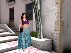 #46 (Prinnie Anne) Tags: hypnose ra streetfashion blog blogging blogger beauty fashion fashionblog fashionblogger fashionmodel maitreya model catwa clothing newrelease