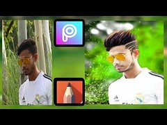 Picsart cb Editing Bangla 2019।। Photo Background Remove & Hair Style (editztube452) Tags: picsart cb editing bangla 2019।। photo background remove hair style