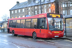 D&G 164 YJ16DBU (Will Swain) Tags: 6th january 2019 bus buses transport travel uk britain vehicle vehicles county country england english buxton peak district dg 164 yj16dbu