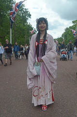Troop19_0180j (ianh3000) Tags: london parade trooping colour 2019