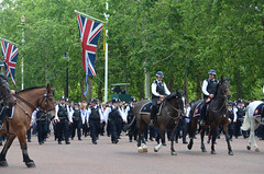Troop19_0153j (ianh3000) Tags: london parade trooping colour 2019