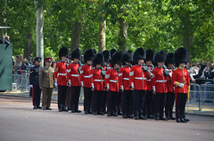 Troop19_0146j (ianh3000) Tags: london parade trooping colour 2019
