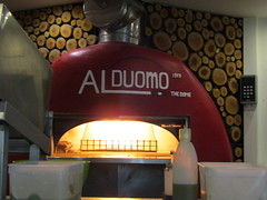 Al Duomo pizza oven (wallygrom) Tags: england sussex eastsussex brighton