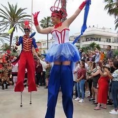 pride sitges 2019 (gerben more) Tags: gaypride sitges spain people costume parade