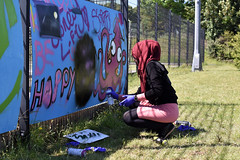 HopeFestival_46_Camper_15.6.19 (FOTONOW (CIC)) Tags: fotonow hope festival community event plymouth respect hopefc camperobscura